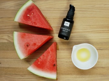 Ingredient Spotlight: Watermelon Seed Oil