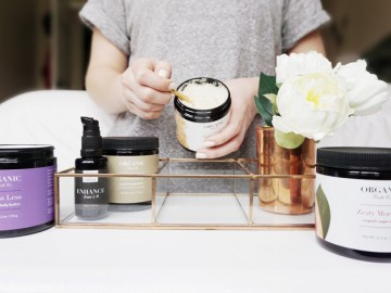 5 Ways Healthy Beauty is Better for the Environment