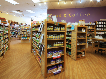 Local Focal: Shop us at Cambridge Naturals!