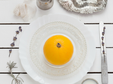 Fall Skincare DIY: How to Add Pumpkin to More Than Your Latte