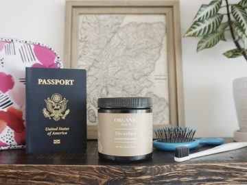 5 Easy Beauty Travel Tips
